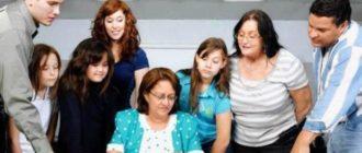 как делится имущество между детьми после смерти родителей