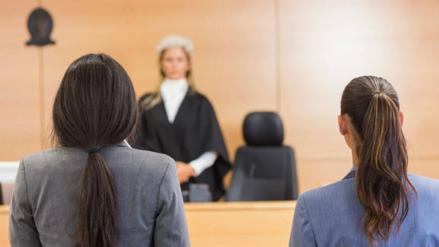 Кто может оспорить наследство в суде