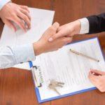 документы для соглашения