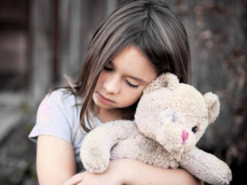 Наследование имущества родителей детьми