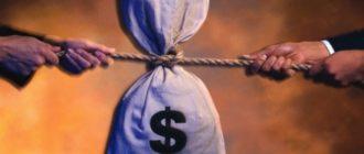 Как рассчитать обязательную долю в наследстве если есть завещание