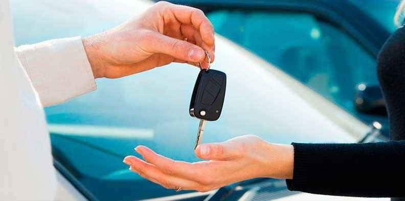 продажа авто по наследству без регистрации на себя