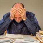могут ли переходить долги по наследству